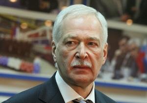 Москва ждет от Януковича шагов по улучшению ситуации с русским языком в Украине