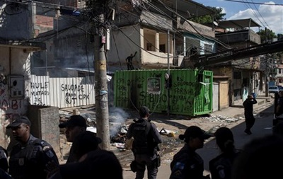 Убийство полицией 10-летнего мальчика привело к протестам в Рио-де-Жанейро