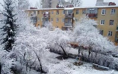 Во Львовской области полностью возобновлено электроснабжение
