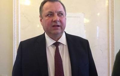 Кабмин увольняет главу Госфининспекции
