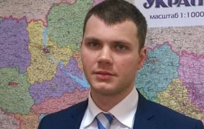 В МВД назвали нового начальника ГАИ Украины