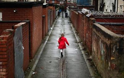 Британские учителя жалуются на бедность среди школьников