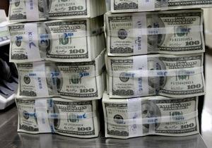 Ъ: В этом году Украина намерена погасить лишь половину взятого в российском банке крупного кредита