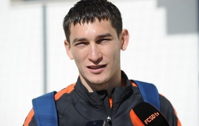 Степаненко: Сложно сражаться с атакующими футболистами Шахтера