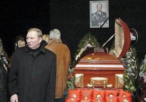 Ъ: Кравченко говорил, что Кучма лично дал указание убить Гонгадзе - Пукач