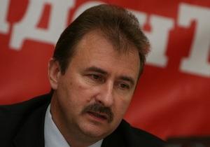 Попов распределил обязанности между своими заместителями
