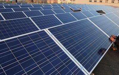 Солнечные электростанции в Крыму отдали российским банкам