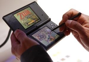 Nintendo анонсировала приставку с трехмерными играми