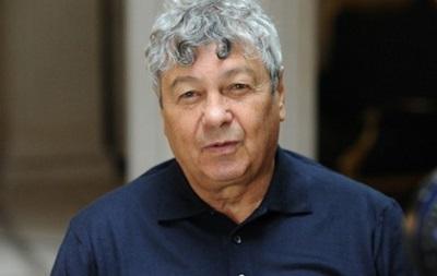 Луческу не покинет Шахтер из-за дорогой недвижимости в Украине - СМИ