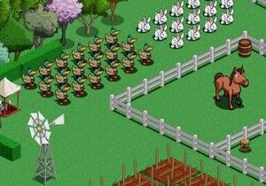 Популярная игра Веселая ферма станет мультсериалом