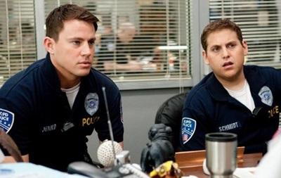 Мачо и ботан : Полиция США использовала идею фильма в своей операции