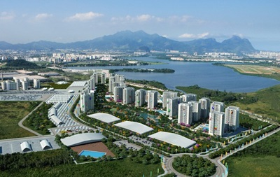 Футбольной сборной Бразилии запретят жить в олимпийской деревне во время Олимпиады-2016