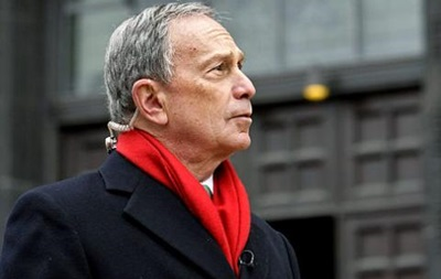Мэр Лондона предложил Блумбергу стать своим преемником