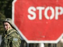 Российские военные начали демонтаж постов и вывод подразделений из Грузии