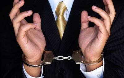 В Киевской области за взятку задержали председателя сельсовета
