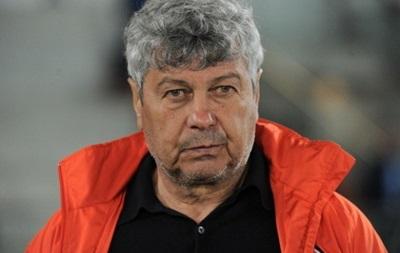 СМИ: Луческу еще на год останется в Шахтере