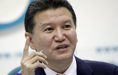 Президент ФИДЕ предложил провести матч за титул чемпионки мира по шахматам