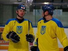 Юниорская сборная Украины по хоккею стала пятой на чемпионате мира