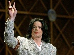 Майкл Джексон оставил отца без наследства
