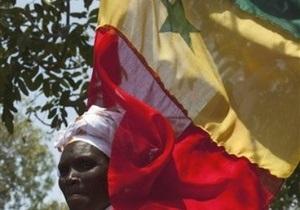 Сенегал разорвал дипотношения с Ираном