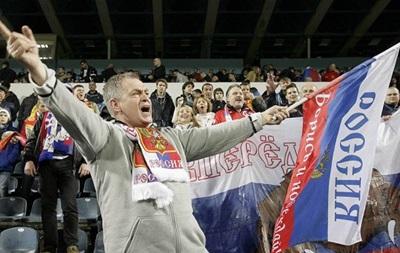 Министр спорта России поблагодарил UEFA за наказание РФС