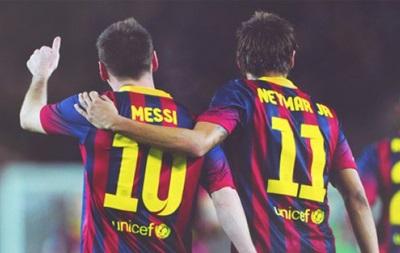 Барселона - Альмерия 0:0 Онлайн трансляция матча чемпионата Испании