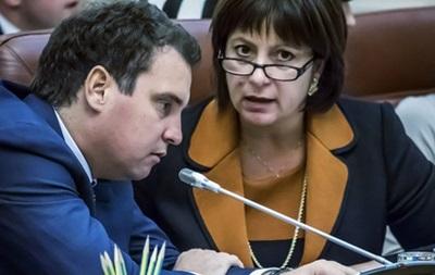 Министры экономики и финансов задекларировали миллионные доходы