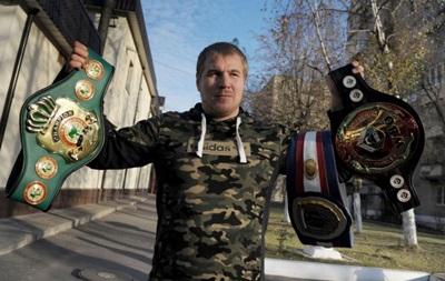 Андрей Князев: Соперники у Усика были  мертвые
