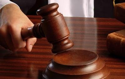 Суд решил арестовать россиянку за взрыв стелы в Харькове