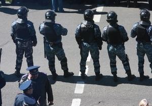 Неизвестные сообщили о минировании двух судов в Одессе