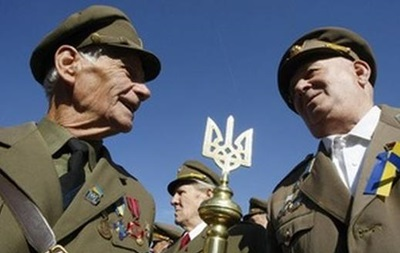 Законы о Дне Победы и ОУН-УПА еще больше разъединят Украину – социологи
