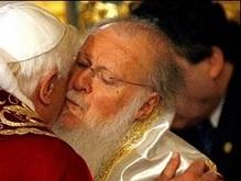 На 1020-летие Крещения Руси Украину посетит Вселенский патриарх Варфоломей