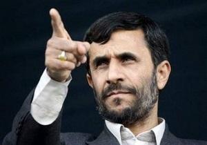 Ахмадинежад встретится с американскими союзниками