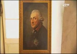 В Германии отмечают 300-летний юбилей Фридриха Великого