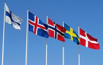 Страны северной Европы приняли коммюнике против России - СМИ