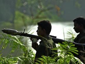 Совбез ООН призвал тамильских Тигров сложить оружие