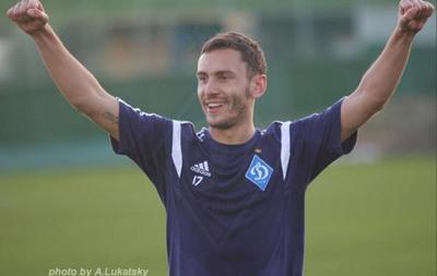 Полузащитник Динамо: Игроки Зари всегда выкладываются в матчах с нами
