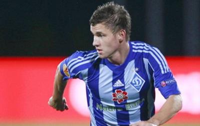 Полузащитник Динамо: Заря умеет навязать борьбу на каждом участке поля