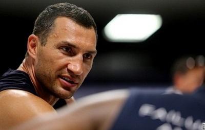 Спарринг-партнер Кличко назвал Владимира  настоящим зверем
