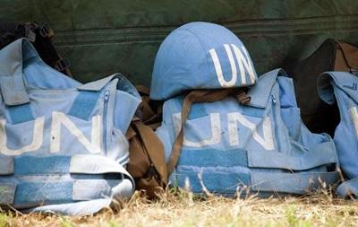 Киев попросит ООН направить в Донбасс оценочную миссию по миротворцам