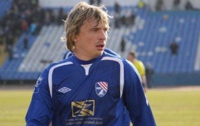 Экс-игрок сборной Украины вскоре может возглавить украинский клуб