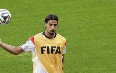Полузащитник Реала может продолжить карьеру в Барселоне
