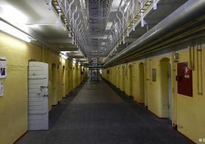 Как живется русским зэкам в немецких тюрьмах - DW