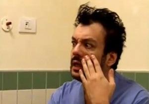 Киркоров расплакался в психиатрической клинике. Эксклюзивное интервью с Малаховым
