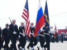 В Севастополе 9 Мая празднуют украинцы, россияне и американцы