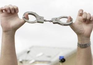 В Запорожье в райотделе милиции во время допроса умер подозреваемый