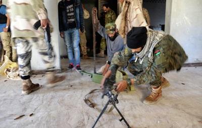 В Ливии совершено нападение на посольство Южной Кореи
