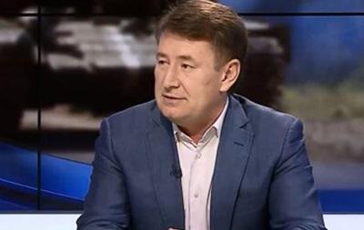 Донецкая область выполняет налоговый план на 110% - замглавы Донецкой ВГА