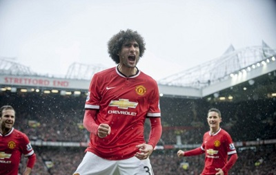 Манчестер Юнайтед уверено обыграл Манчестер Сити