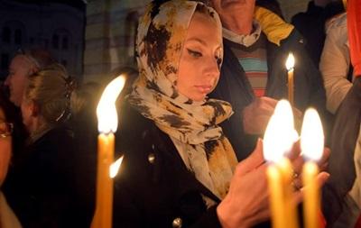 У православных наступила Светлая седмица